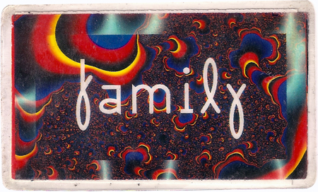family-membership-card