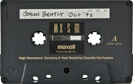 jason-bentley-mixed-tape-oct-1992