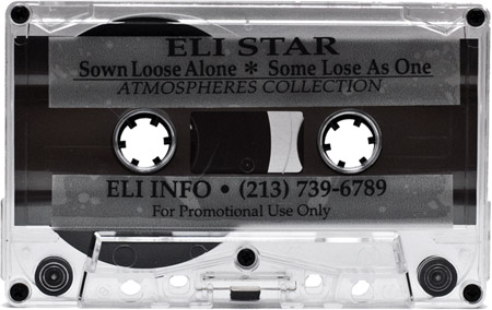 eli-star-some-lose-as-one-sown-loose-alone-tape