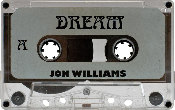 jon-williams-dream-a