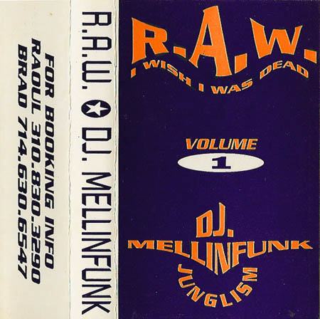 raw-mellinfunk-vol-1-cover