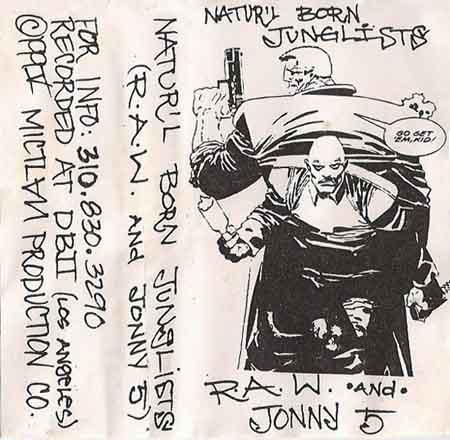 raw-jonny-5-natural-born-junglists-cover