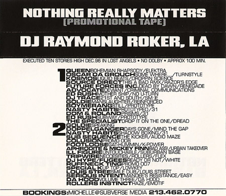 raymond-roker-nothing-really-matters-cover-back