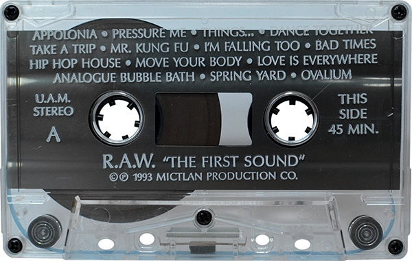 raw-mellinfunk-ii-side-a